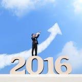 Gelukkig Nieuwjaar Royalty-vrije Stock Fotografie