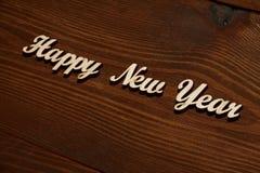 Gelukkig Nieuwjaar! Royalty-vrije Stock Foto's