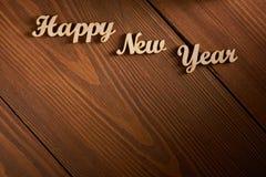 Gelukkig Nieuwjaar! Royalty-vrije Stock Afbeeldingen