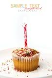 Gelukkig verjaardagsconcept Royalty-vrije Stock Foto