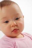 Gelukkige baby #21 stock foto's