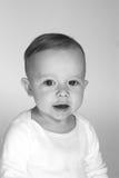 Gelukkige Baby Stock Afbeeldingen