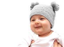 Gelukkige baby Stock Fotografie