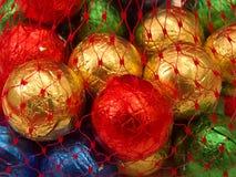 Gelukkige bonbons Royalty-vrije Stock Fotografie