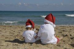 Gelukkige Kerstmis Royalty-vrije Stock Afbeeldingen