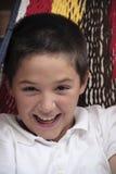 Gelukkige kinderen Stock Foto