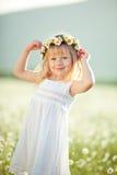 Gelukkige kinderjaren Royalty-vrije Stock Fotografie