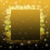 Gelukkige Nieuwjaarachtergrond Royalty-vrije Stock Afbeelding