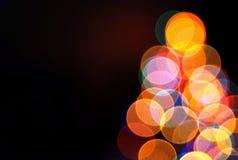 Gelukkige Nieuwjaarachtergrond met ruimte voor tekst Royalty-vrije Stock Fotografie