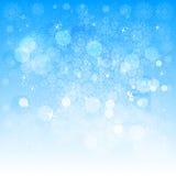 Gelukkige Nieuwjaarskaart of achtergrond Stock Foto's