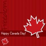 Gelukkige Onafhankelijkheidsdag! Royalty-vrije Stock Foto's