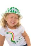 Gelukkige St. Patrick Dag Royalty-vrije Stock Foto