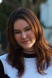 Gelukkige student #7 Royalty-vrije Stock Foto's