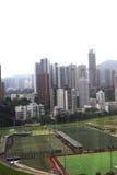 Gelukkige Vallei, het Eiland van Hongkong Royalty-vrije Stock Afbeelding