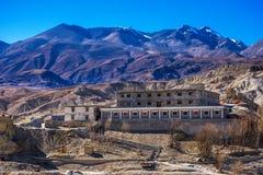 Gelup Sec Monastery Stock Photography