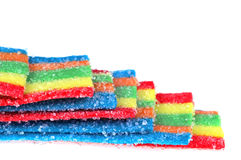 Gely candy Stock Photos