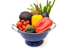 Gemüse. Lizenzfreie Stockfotos