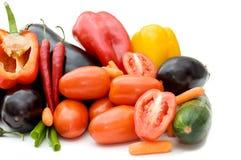 Gemüse. Lizenzfreie Stockbilder