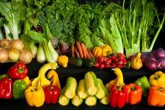 Gemüse Lizenzfreies Stockfoto
