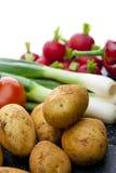 Gemüse Stockbild