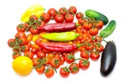 Gemüse Lizenzfreie Stockfotografie