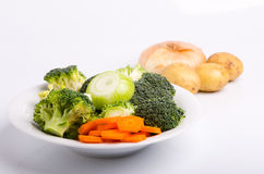 Gemüse Stockfotos
