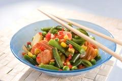 Gemüse Lizenzfreie Stockfotos