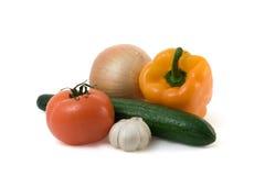 Gemüse Stockfoto