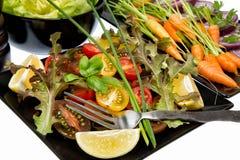Gemüse - 5 ein Tag Lizenzfreie Stockfotografie
