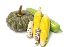 Gemüse für das Kochen Stockfotografie