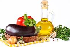 Gemüse für eine Diät. Lizenzfreies Stockbild