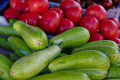 Gemüse für Verkauf Lizenzfreies Stockbild