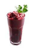 Gemüse-gesundes Cocktail Lizenzfreie Stockfotos