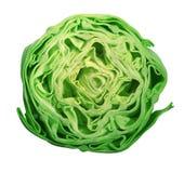 Gemüse mit Pfad Lizenzfreie Stockbilder