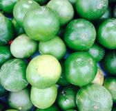 Gemüse und Zitrone Stockbilder