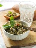 Gemüseaperitif lizenzfreie stockbilder