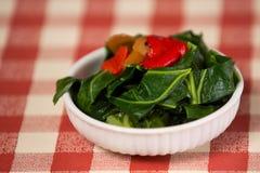 Gemüseaperitif Lizenzfreies Stockbild