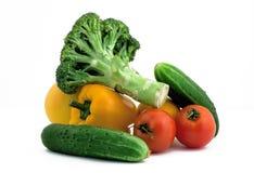 Gemüsec$nochlebensdauer Stockbilder