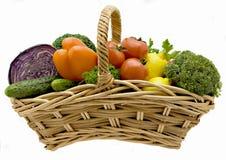 Gemüsecocktail stockfotografie