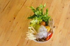 Gemüsegesundheit Stockfotos