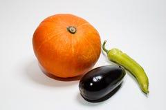 Gemüseküche Stockfotografie