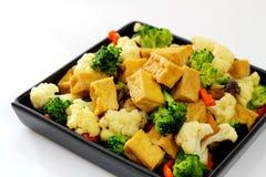 Gemüselebensmittel. Stockbild