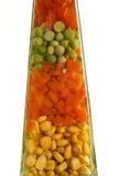 Gemüsemischung lizenzfreie stockbilder