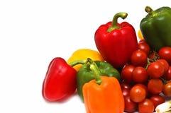 Gemüsemischung lizenzfreies stockbild