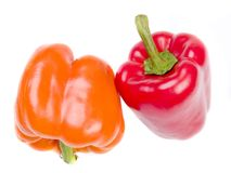 Gemüsepaprika lizenzfreies stockbild