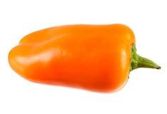 Gemüsepaprika Lizenzfreies Stockfoto
