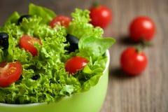 Gemüsesalat Lizenzfreie Stockfotos