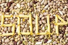 Gemüsesuppe Lizenzfreies Stockbild
