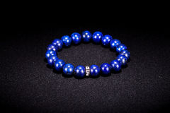 Gem bracelet Royalty Free Stock Photos