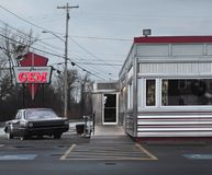Gem Diner fotos de stock royalty free